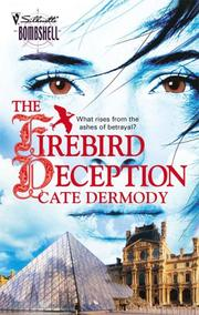 Cover of: The Firebird Deception