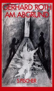 Cover of: Am Abgrund