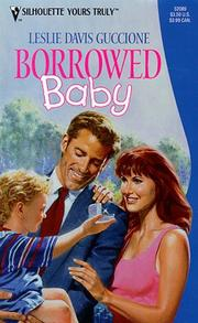Cover of: Borrowed Baby