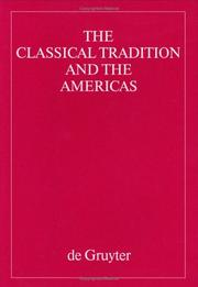 The Classical Tradition and the Americas