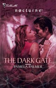 Cover of: The Dark Gate
