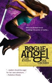 Cover of: The Chosen (Rogue Angel)