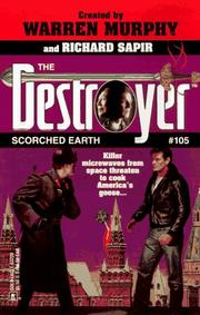 Cover of: Scorched Earth