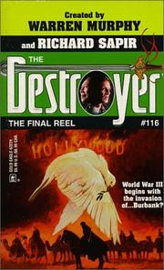 Cover of: Final Reel