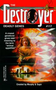 Cover of: Deadly Genes