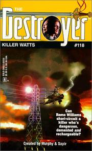 Cover of: Killer Watts