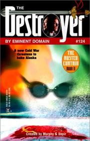 Cover of: By Eminent Domain