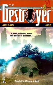 Cover of: Air Raid