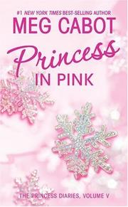 Cover of: The Princess Diaries, Volume V