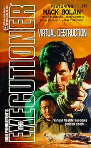 Cover of: Virtual Destruction