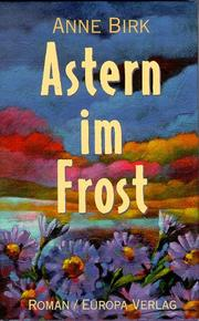 Cover of: Astern im Frost