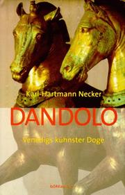 Cover of: Dandolo