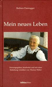 Cover of: Mein neues Leben