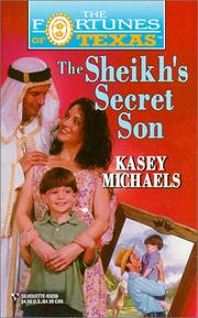 Cover of: Sheikh'S Secret Son (Fortunes Of Texas) (The Fortunes of Texas)