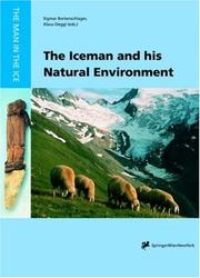 The Iceman and his Natural Environment by