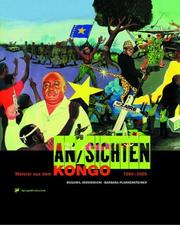 Cover of: An/Sichten