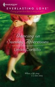 Cover of: Dancing On Sunday Afternoons