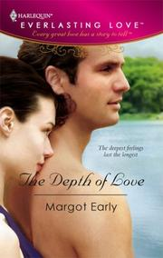 Cover of: The Depth Of Love