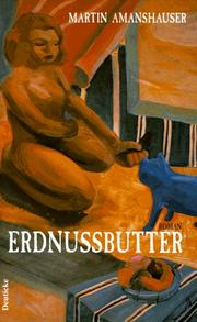 Cover of: Erdnussbutter