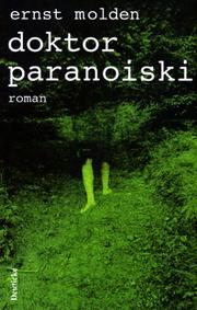Cover of: Doktor Paranoiski