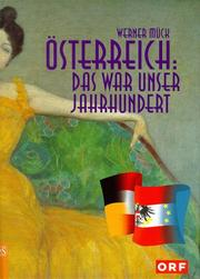 Cover of: Österreich