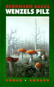 Cover of: Wenzels Pilz