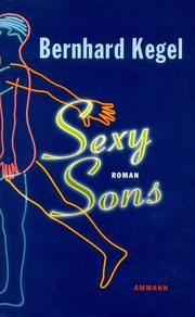Cover of: Sexy sons