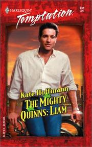 Cover of: The mighty Quinns | Kate Hoffmann