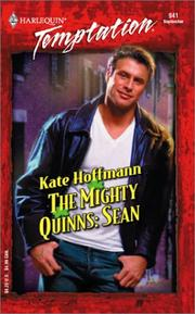 The mighty Quinns by Kate Hoffmann
