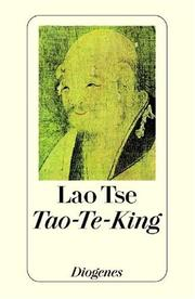 Cover of: Tao-te-king