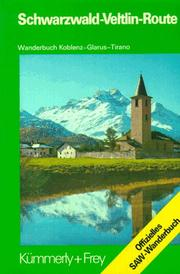 Cover of: Basel-Sion-Route