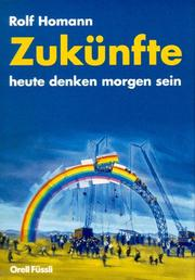 Cover of: Zukunfte