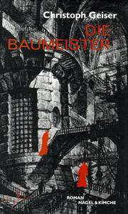 Cover of: Die Baumeister