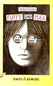 Cover of: Fuffy und Max