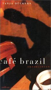 Cover of: Cafe Brazil