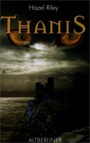Cover of: Thanis.