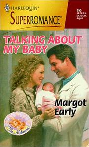 Cover of: Talking About My Baby