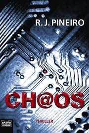 Cover of: Chaos. Internet-Thriller