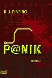 Cover of: Panik. Thriller