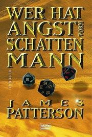 Cover of: Wer hat Angst vorm Schattenmann?