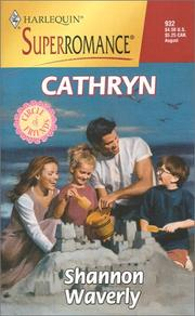 Cover of: Cathryn