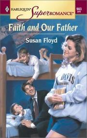 Cover of: Faith and Our Father