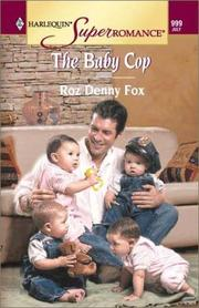 Cover of: The Baby Cop | Roz Denny Fox