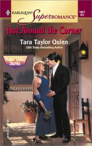 Cover of: Just Around The Corner: Shelter Valley Stories (Harlequin Superromance No. 1027)
