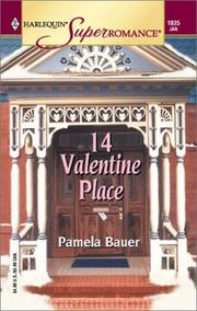 Cover of: 14 Valentine Place