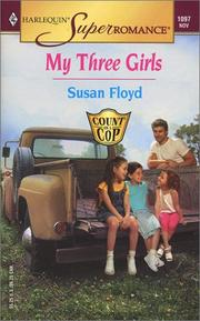 Cover of: My Three Girls