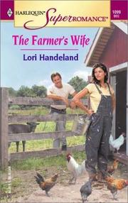 Cover of: The Farmer's Wife