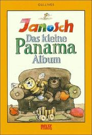Cover of: Das kleine Panama Album