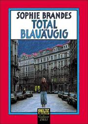 Cover of: Total blauäugig