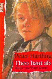 Cover of: Theo haut ab: Kinderroman